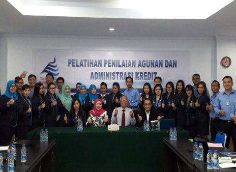 Training Perbankan PT. Bank SulutGo
